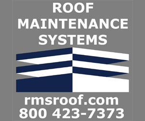 Roof Maintenance Systems Photo