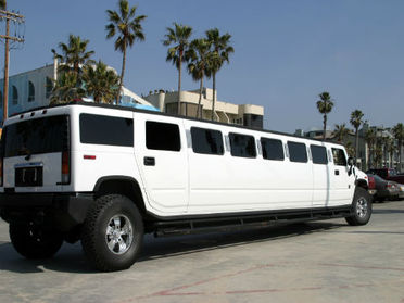 OKC Limo Photo