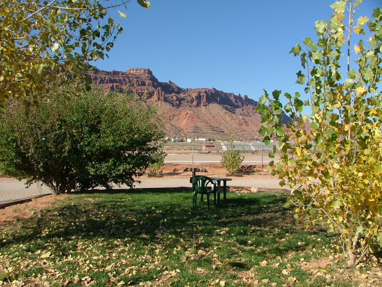 ok rv park and canyonlands stables Photo