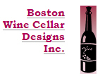 Boston Wine Cellar Designs, Inc. Photo