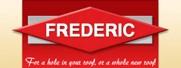 Frederic Roofing Co Photo