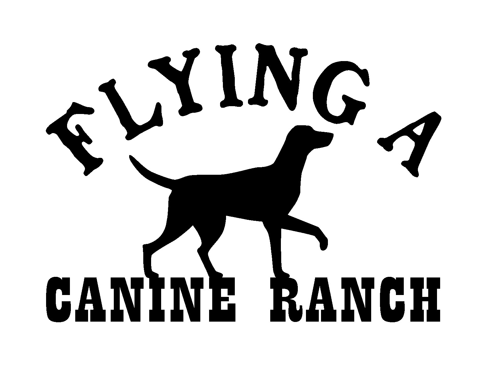 Flying A Canine Ranch Photo