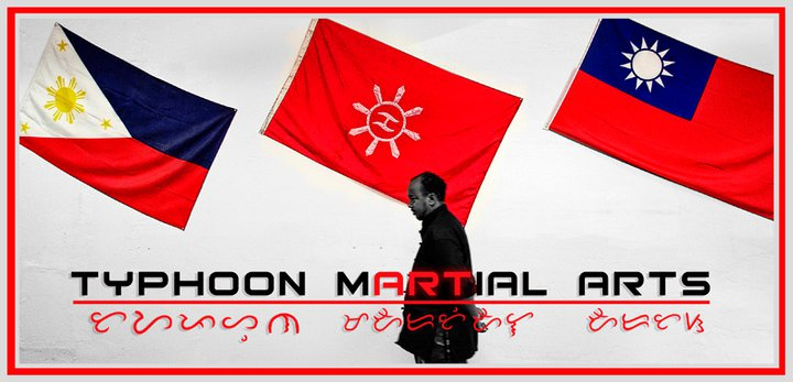 Typhoon Philippine School of Martial Arts Photo