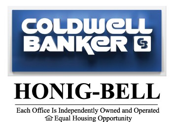 Coldwell Banker Honig Bell - Hill Team Photo