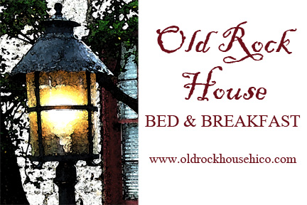 Old Rock House Bed and Breakfast Photo