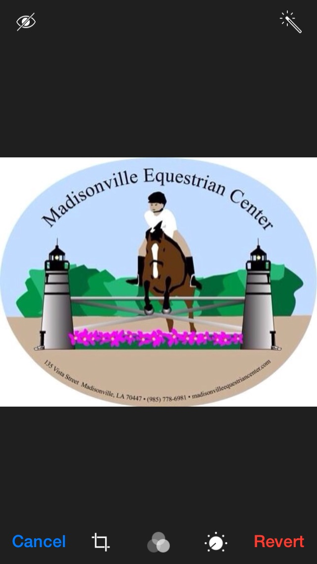 Madisonville Equestrian Center Photo