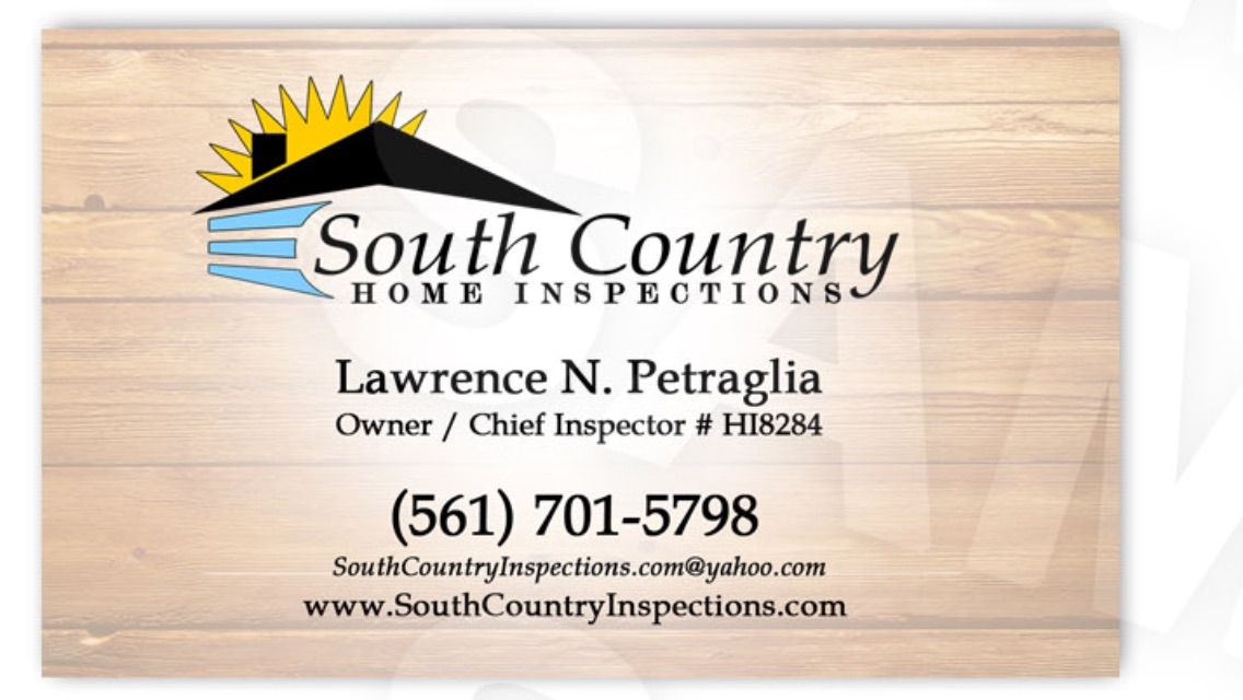 South Country Home Inspection Photo
