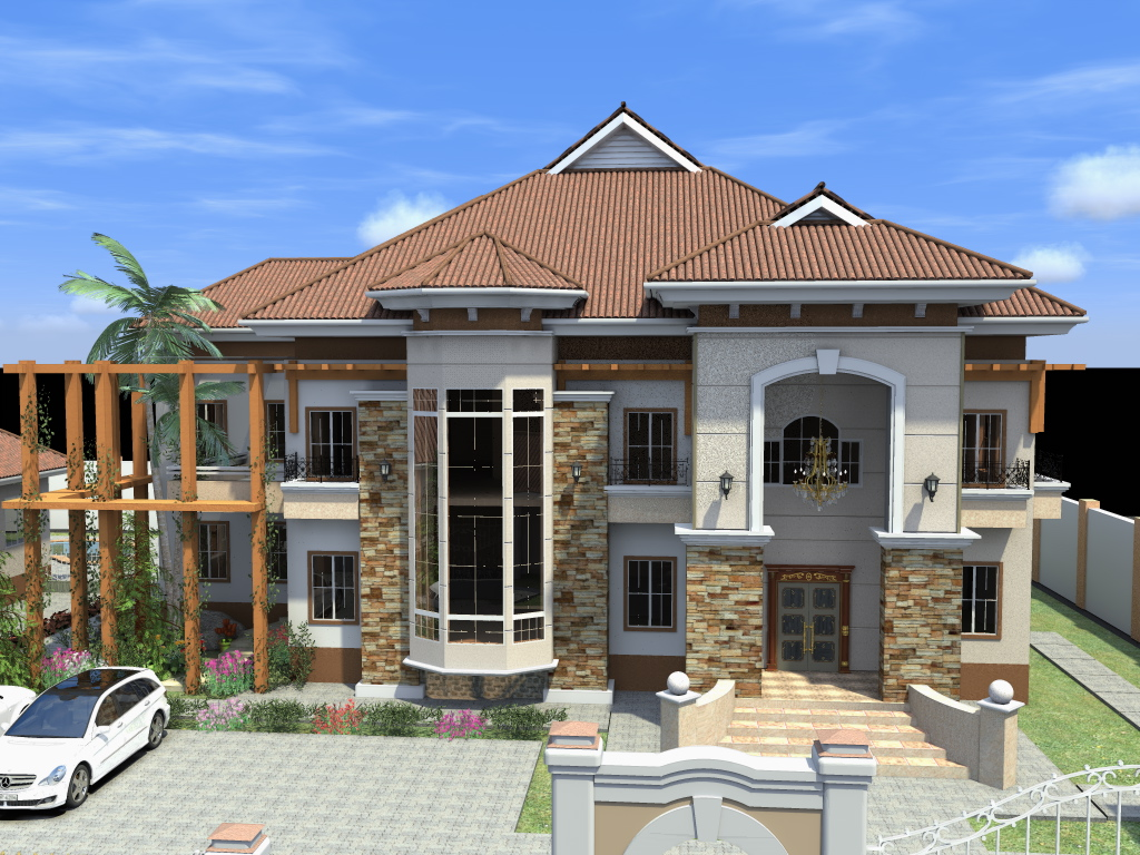 HOMEFRONT BUILDERS NIGERIA LIMITED Photo