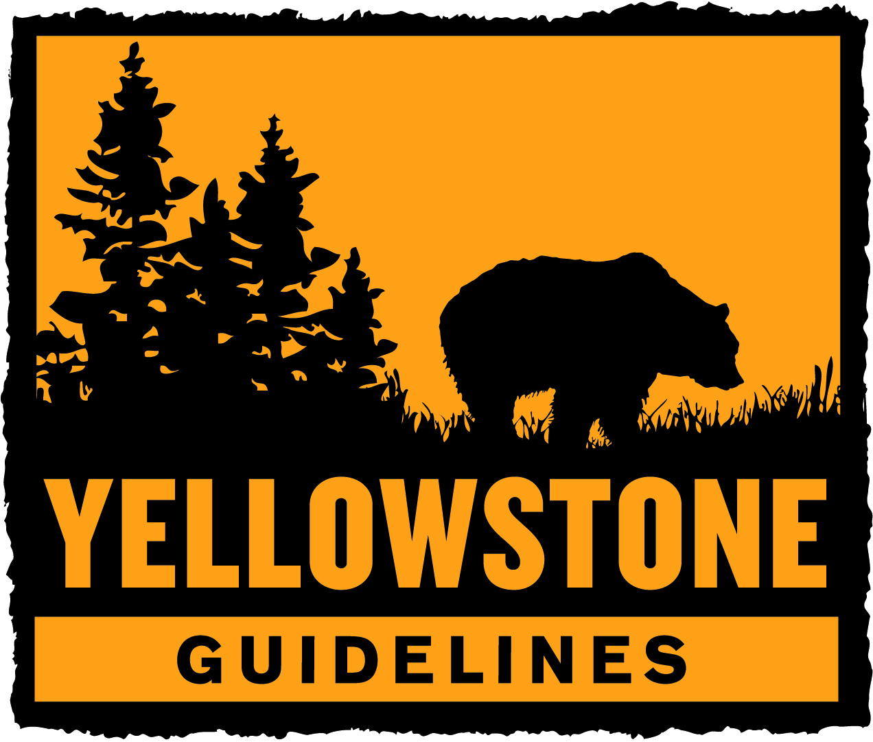 Yellowstone Guidelines Photo