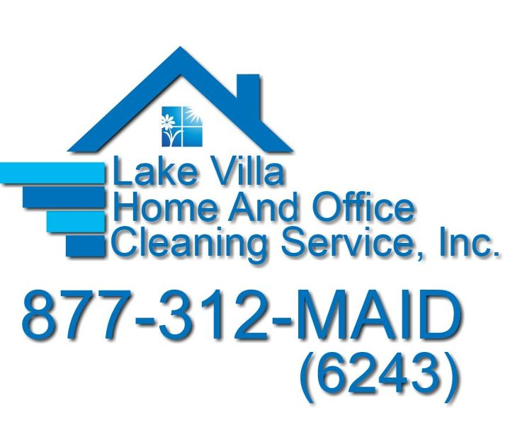Lake Villa Home and Office Cleaning Service, Inc. Photo