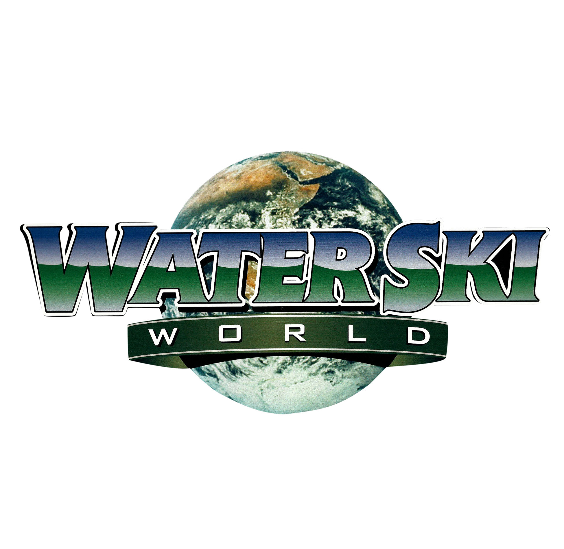 Water Ski World Photo