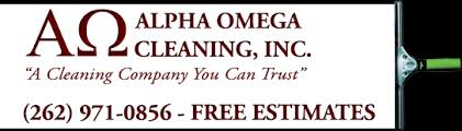 Alpha Omega Cleaning Inc Photo