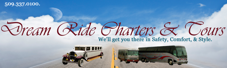Dream Ride Charters and Tours Photo