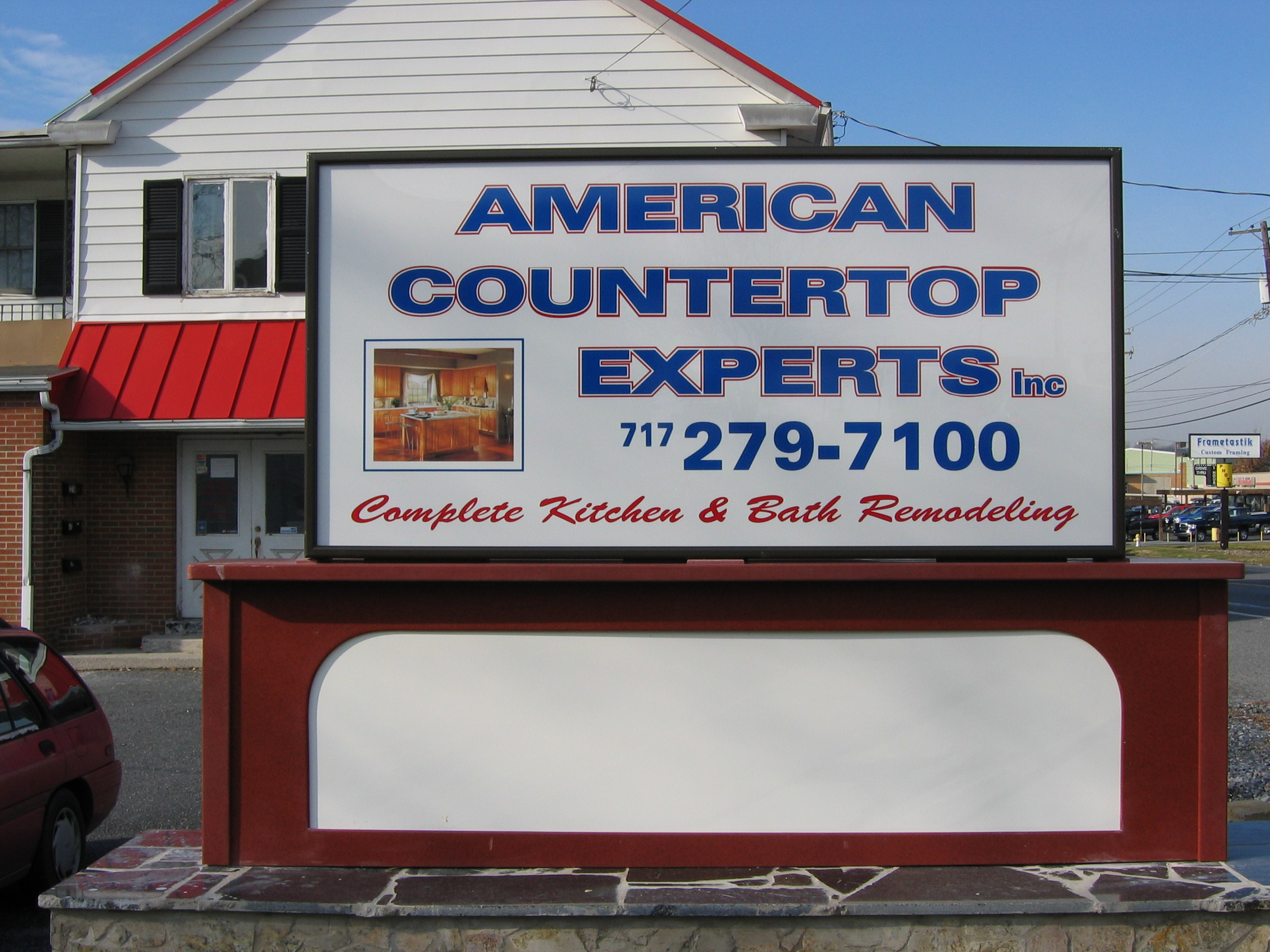 American COUNTERTOP Experts, Inc. Photo