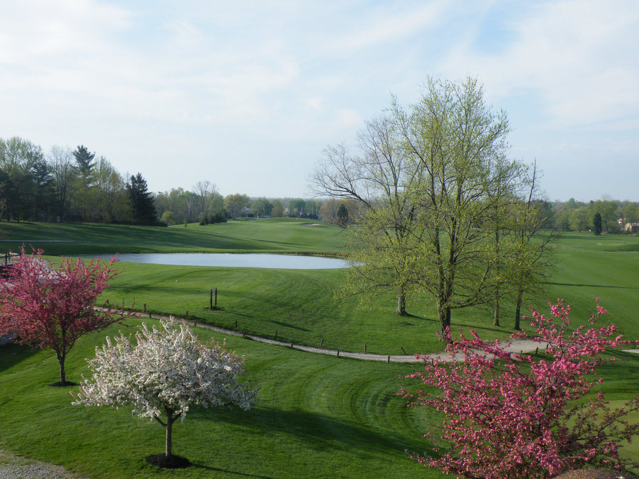Broadview Golf Course Photo