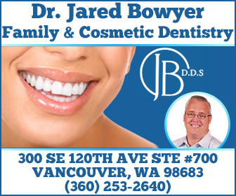 Dr Jared Bowyer DDS Photo
