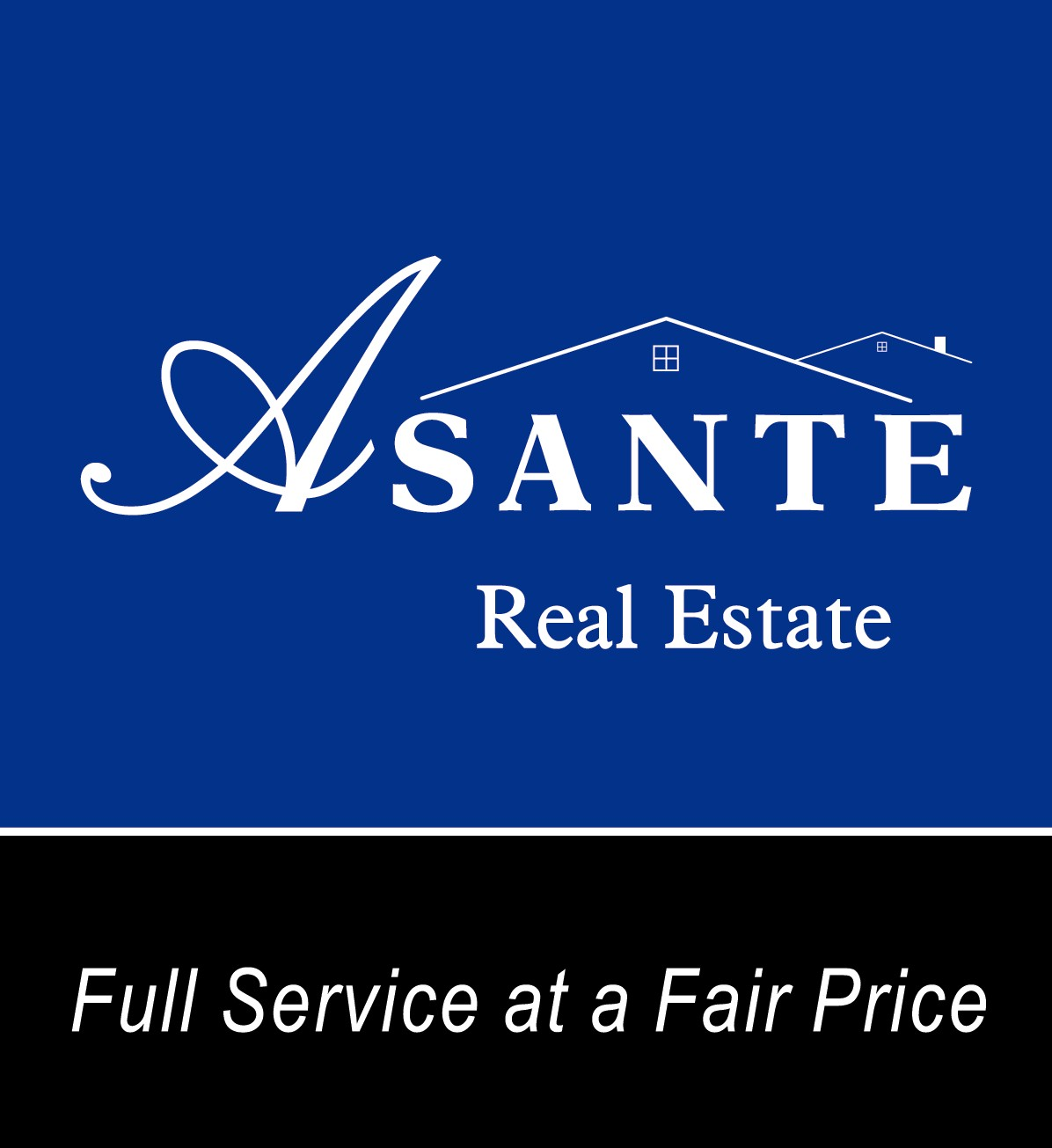 Asante Real Estate Photo