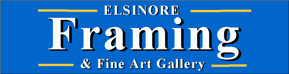 Elsinore Framing and Fine Art Gallery Photo