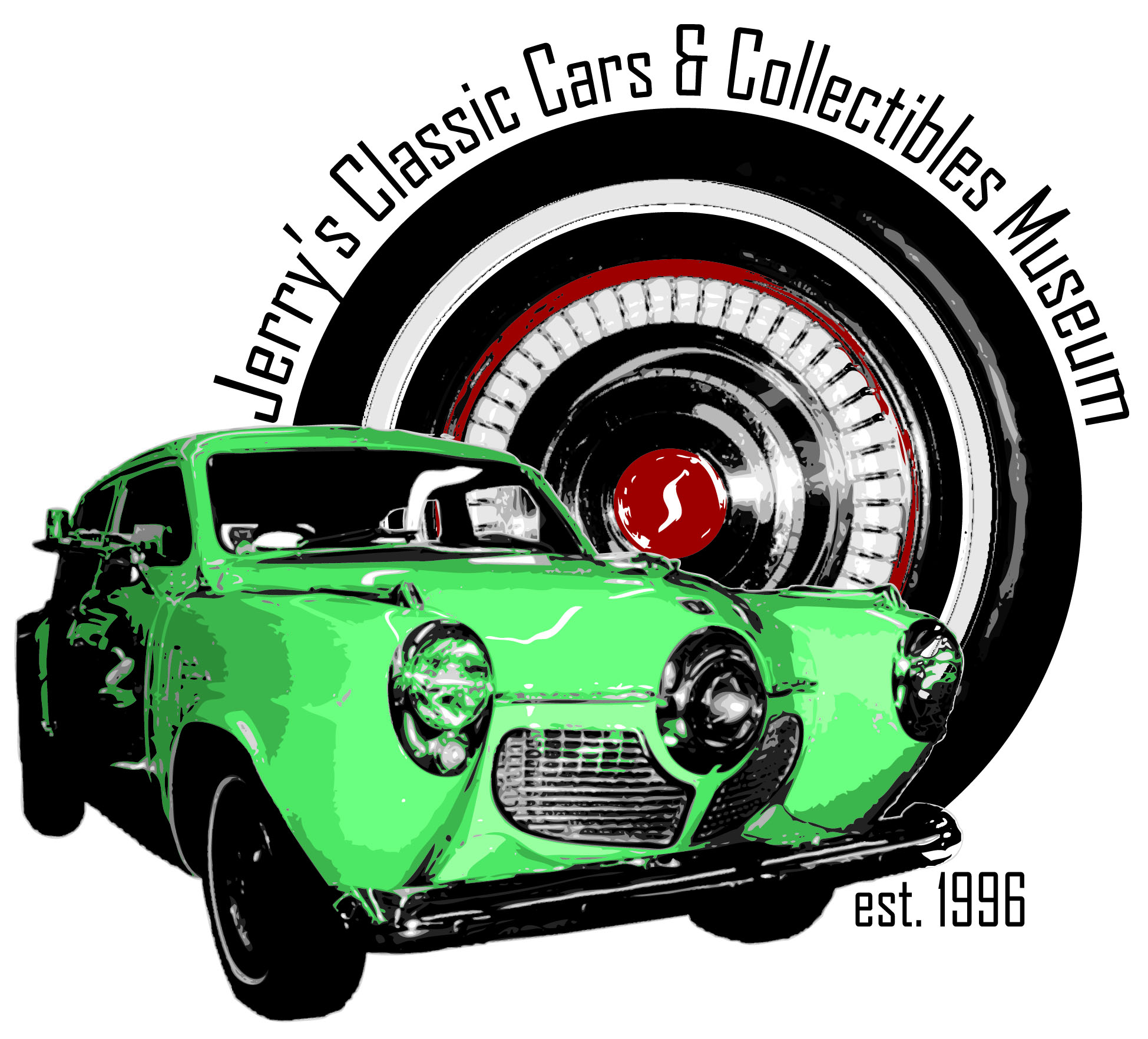 Jerry''s Classic Cars and Collectibles Museum Photo