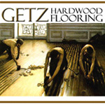 Getz Hardwood Flooring Photo