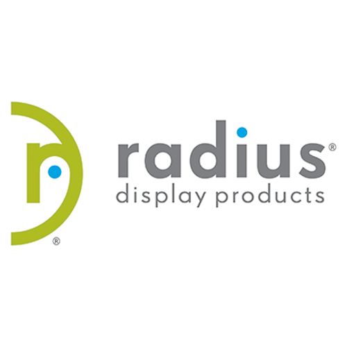 Radius Display Products Photo