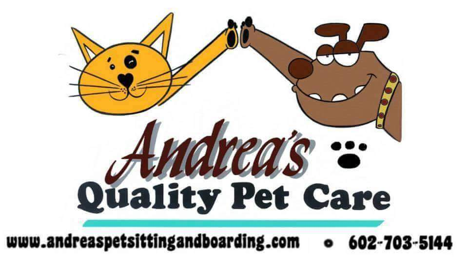 Andrea''s Quality Pet Care Photo