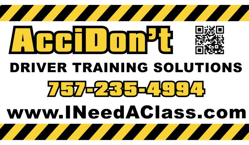 AcciDon''t Driver Training Solutions Photo
