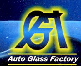 Auto Glass Factory Photo