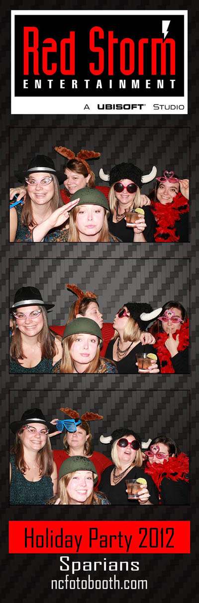 NCFOTOBOOTH Photo