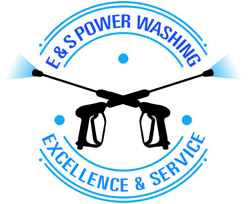 E & S Power Washing Photo