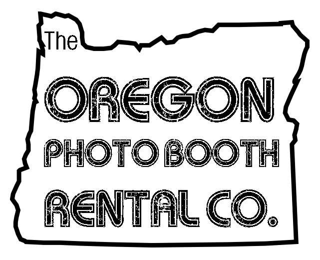 The Oregon Photo Booth Rental Company Photo