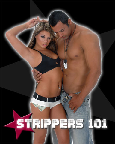 Florida Strippers 101 Photo