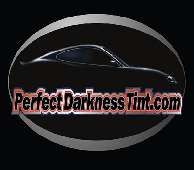 Perfect Darkness Tint Photo