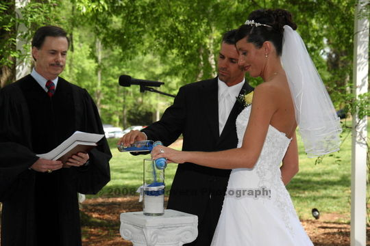 WEDDING MINISTER OFFICIANT ATL Photo
