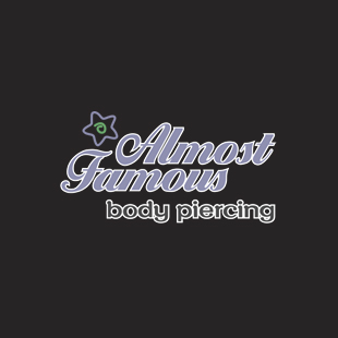 Almost Famous Body Piercing Photo