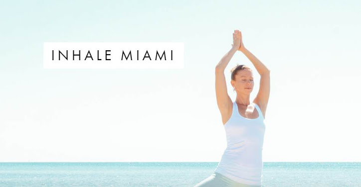 Inhale Miami Photo