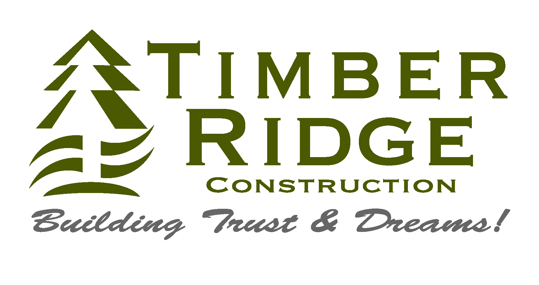 Timber Ridge Construction Photo