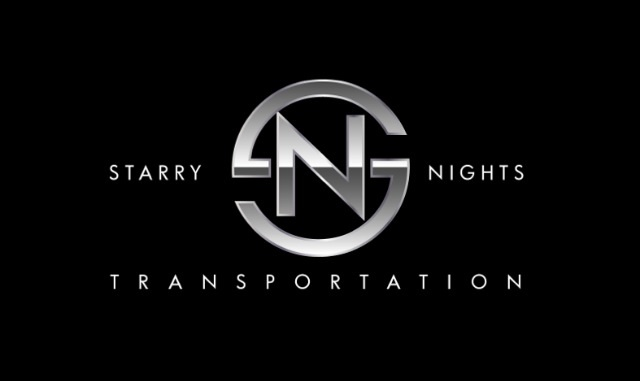 Starry Nights Transportation Photo