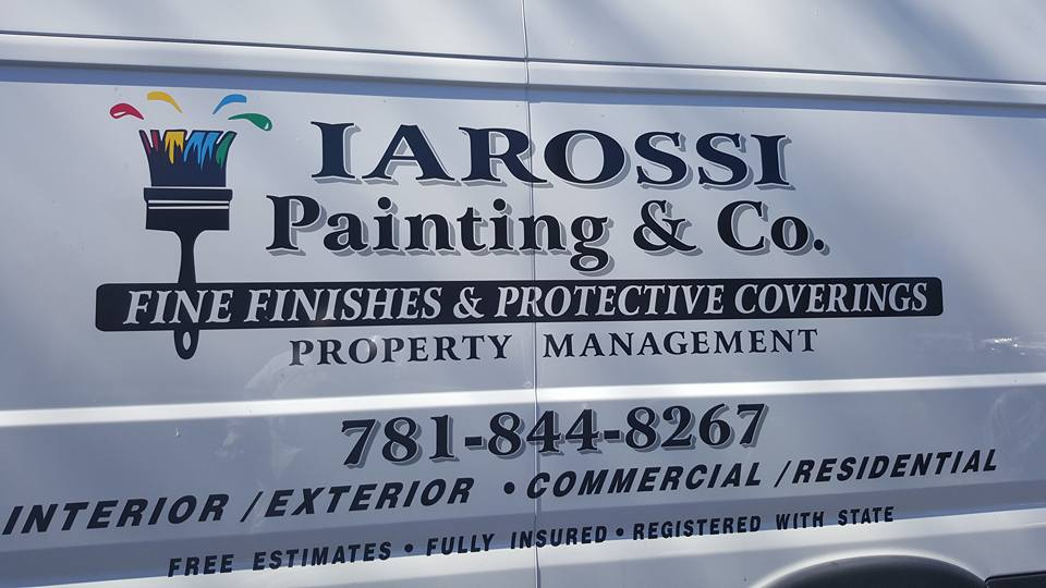 Iarossi Painting & Company Photo