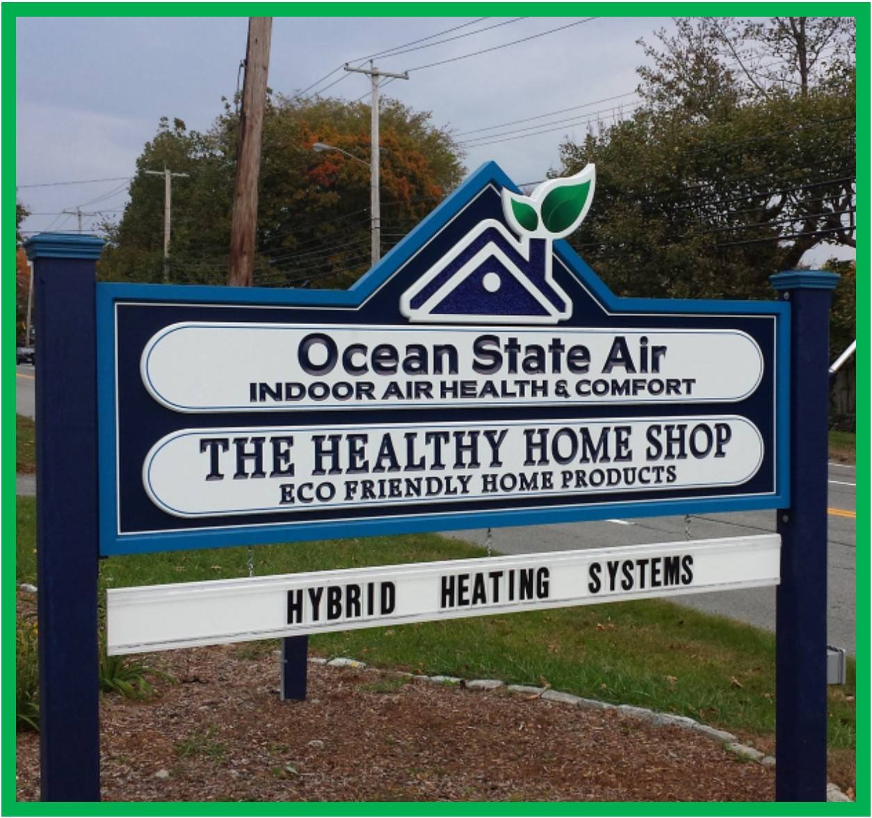 Ocean State Air Solutions Inc Photo