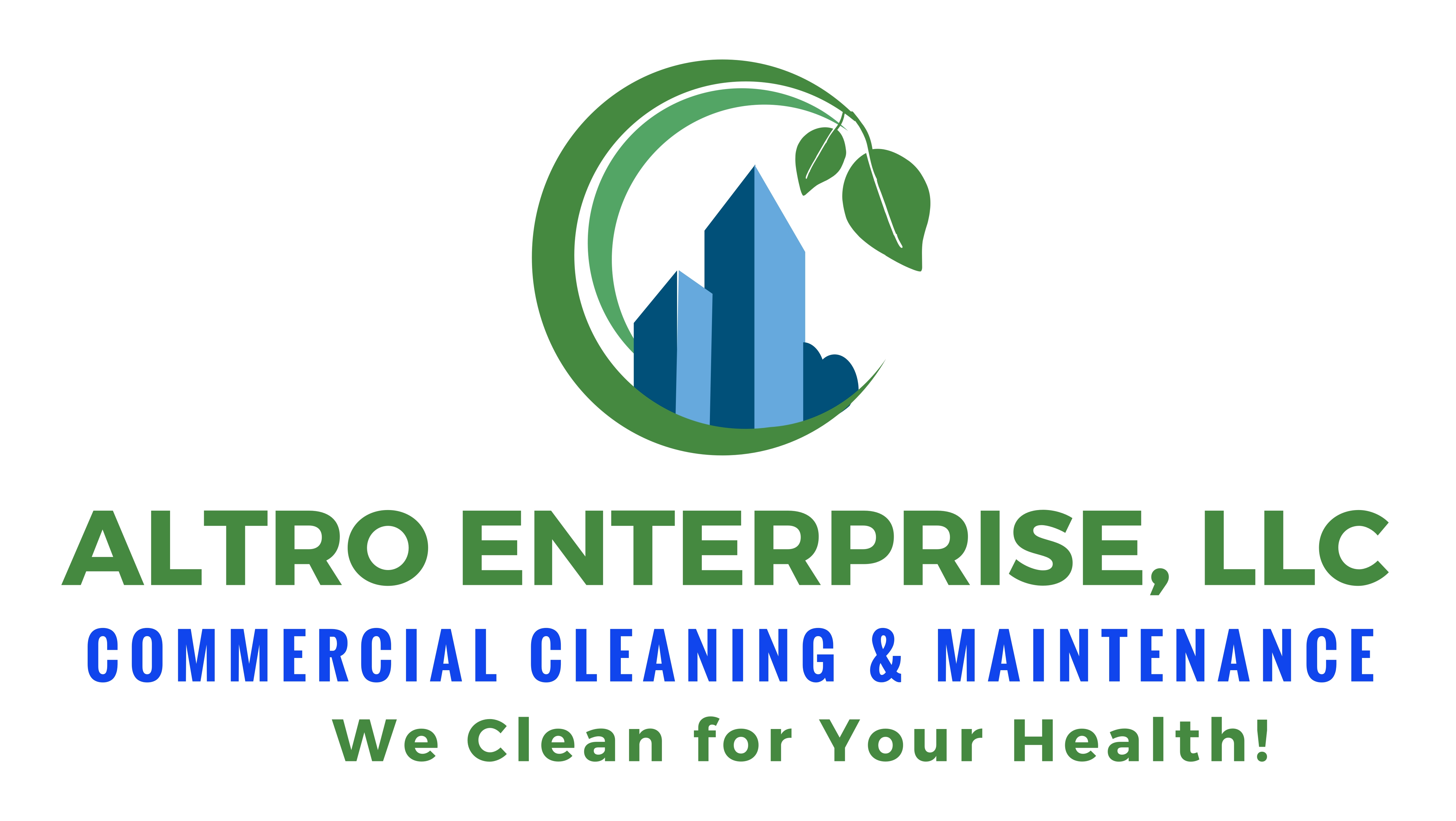 ALTRO Janitorial & Maintenance Services LLC Photo