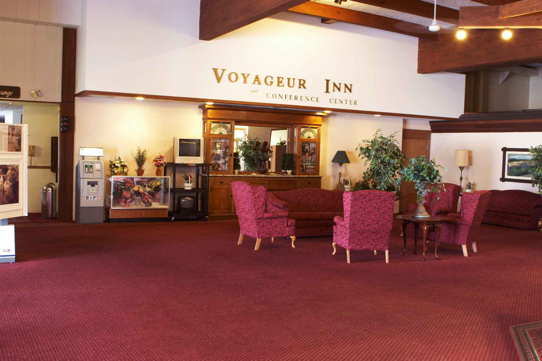 Voyageur Inn & Conference Cent Photo