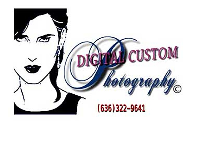 DIGITAL CUSTOM HOTOGRAPHY Photo