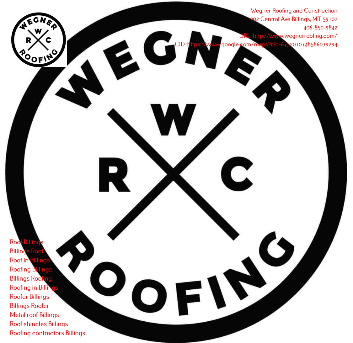 Wegner Roofing and Construction Photo