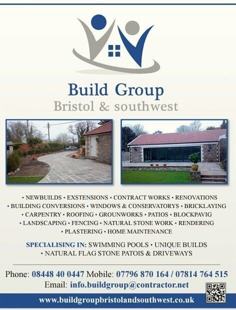 Build group bristol and southwest  Photo