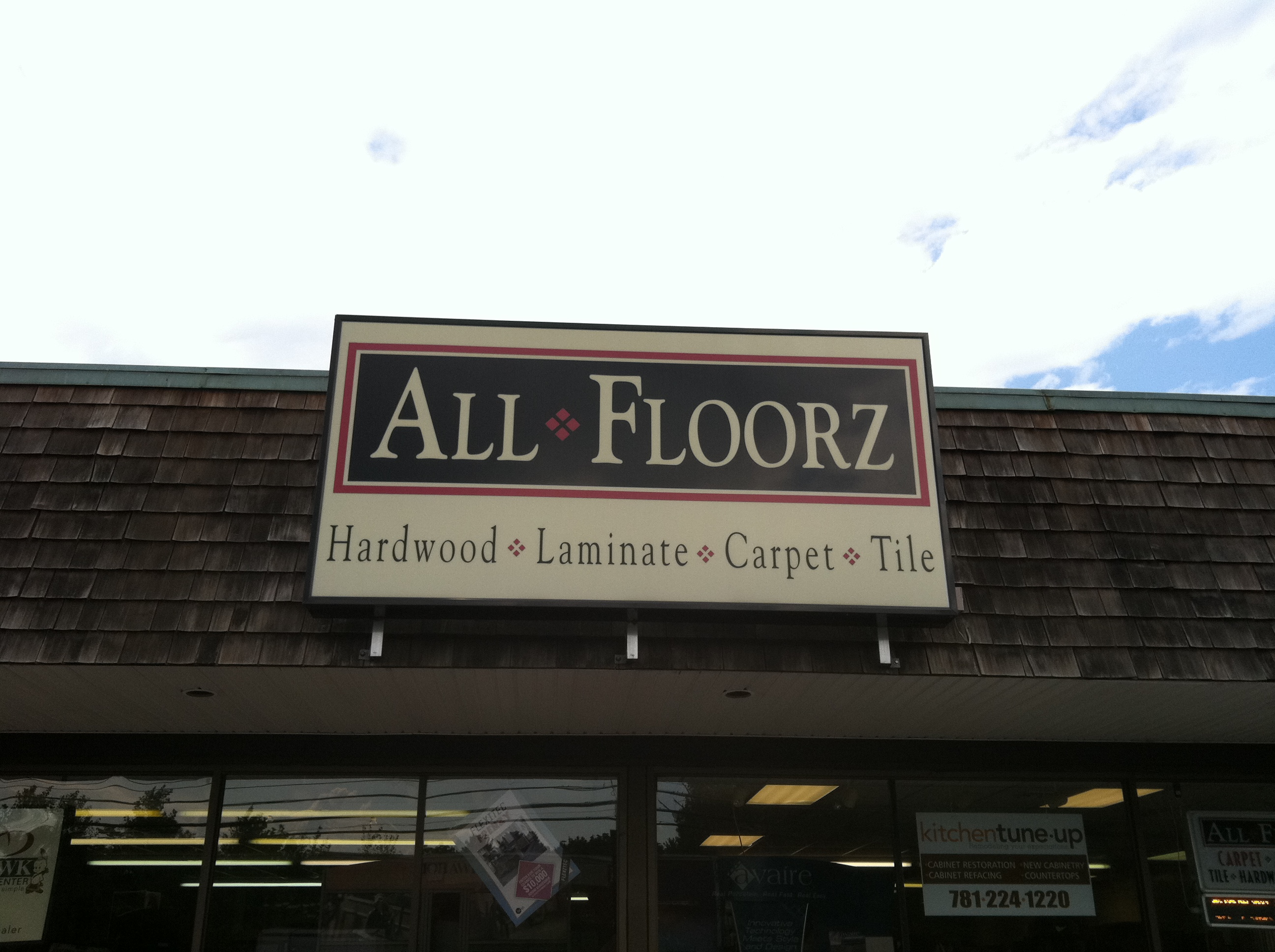 ALL FLOORZ Photo