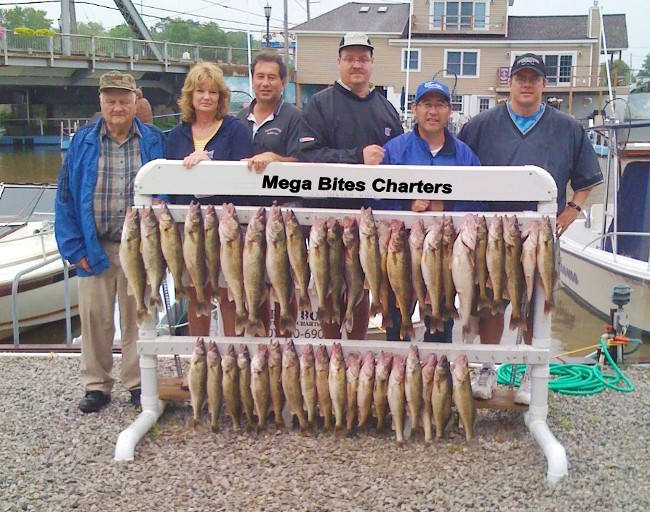 Mega Bites Charters Photo