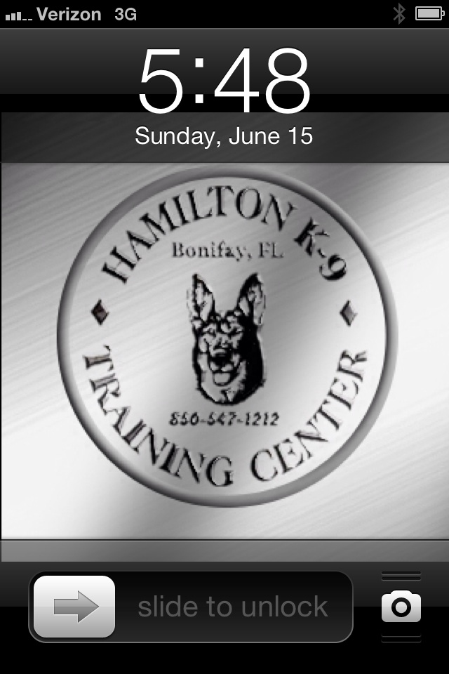 Hamilton K-9 training Center Photo