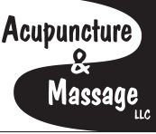 Acupuncture and Massage Photo