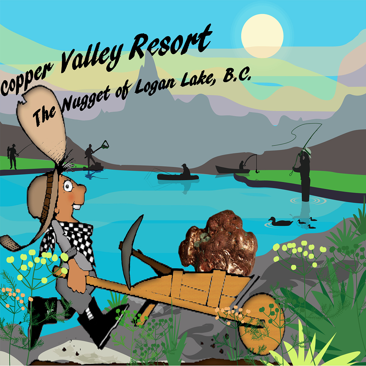 Copper Valley Resort Photo